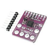 ججمكو-31865 MAX31865 رتد البلاتين المقاومة للكشف عن درجة الحرارة PT100-PT1000