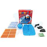 Classic Lotto Bingo Oyun Makinesi Döner Kafes Aile Partisi Eğitici Oyun Oyuncak