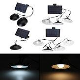 1/2/3/4 Kafa Solar Kolye Işıklar Lamba In / Outdoor IP65 Su Geçirmez Sıcak / Beyaz Işık