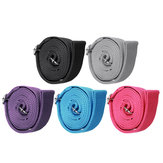 Leg Stretcher Doorway Fitting Ring Belt Yoga Training Belt