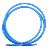 1M / 2M Pack Blauwe Feed Tube PTFE Tube voor 3D-printer 1,75 mm filament