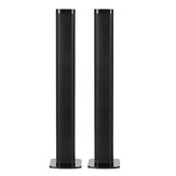 HS-BT164 Altoparlante soundbar rimovibile da 40 W Bluetooth Altoparlante senza fili Super Bass per TV a parete Audio Home Theater
