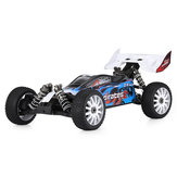 ZD Racing 9072 1/8 2.4G 4WD Brushless Electric Truck High Speed 80km/h RC Car
