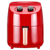 Air Fryer 1000W Kitchen Oven Oil Free Low Fat Healthy Cooker Oven 3.5L