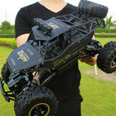 6026 1/12 2.4G 4WD RC Car Off-Road Truck RTR Vehicles Kids Childs Gift Indoor Toys