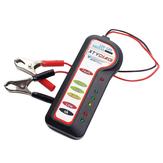 XTYDIAG 12V-autobatterij-testanalysator met 6 LED-display