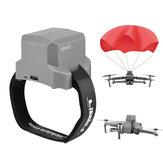 Flyfire Mantis DJI Mavic Hava 2/Mavic Pro/Mavic Air RC Drone için Hafif Uçuş Güvenliği Paraşüt Şemsiyesi