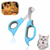Pet Dog Cat Rabbit Nail Clippers Trimmers Toe Paw Claw Grooming Ciseaux Cutter