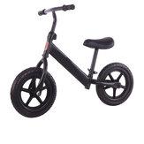 12 Zoll Kinderfahrrad ohne Pedal Kleinkind Balance Bike Anfänger Fahrertraining Kinder Roller Fahrrad für Alter 2/3/4/5 Jahre alt