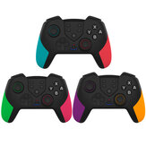 bluetooth Wireless Vibration Gyroscope Wireless Joystick Gamepad for Nintendo Switch NS-Switch PRO Rechargeable Game Controller