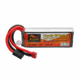 ZOP Power 7.4V 7000mAh 40C 2S Lipo Батарея TRX Plug для TRAXXAS SUMMIT RC Авто