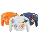 Bezprzewodowy kontroler gier 2.4Ghz dla Nintendo Gamecube NGC Wii