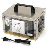 Gerador de ozônio 110V AC Eletrônico 20g Ozone Generator