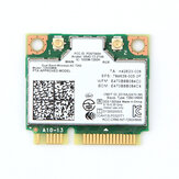 Adaptador de rede de placa WiFi wireless Fenvi Dual Banda bluetooth 4.0 para Intel 7260 7260HMW Half Mini PCI-E 2.4G 5G 1200M