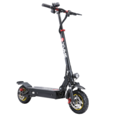 YUME S10 Plus 21Ah 48V 1000W Folding Electric Scooter 45-50km/h Top Speed 60-65km Range Mileage Double Brake System Max Load 120kg