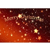 3x5ft Vinyl Photo Backdrops Merry Christmas Photography Background Studio Props