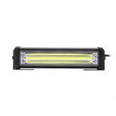 12V LED Strobe Flash Warning Light Remote Contro Emergency Red/Yewllow Fog Lamp