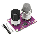 CJMCU-131 MQ131 Ozone Concentration Sensor High And Low Concentration O3 Air Quality Detection Module