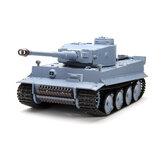 Heng Long 3818-1 2.4G 1/16 Deutschland Tiger I RC Panzer Funksteuerung Kampfpanzer 6.0 Version