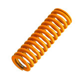 5pcs Creality 3D® 8*25mm Leveling Spring For CR-10S PRO/CR-X 3D Printer Extruder Heated Bed Part