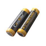 2PcsPALIGHT18650-Tube3.7VRecarga18650 Batería Linterna Con Cargador Smart Batería