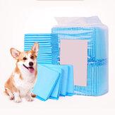 Подушка для мочи для домашних животных Одноразовая тренировка Собака Подушка для чистки мочи для ухода за Домашние животные Здоровье