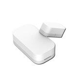 Original Aqara ZigBee Versão Janela Porta Sensor Smart Home Kit remoto Alarme Eco-System