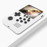 M3S Mini Handheld Game Spelers 16 bit Retro Smart Handheld Video Game USB Opladen Gaming Console met 4G Games Card voor kinderen