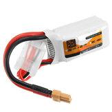 ZOP Poder 11.1V 450mAh 35C 3S Lipo Bateria XT30 Plug
