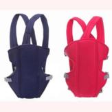Newborn Baby Infant Adjustble Carrier Backpack