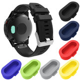 Bakeey Silicone Anti-scratch Dust Protection Caps for Garmin Fenix 5 5x Plus Vivoactive 3