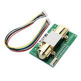 NDIR CO2センサーMH-Z14A PWM NDIR赤外線二酸化炭素センサーモジュールのシリアルポート0-5000PPMコントローラー