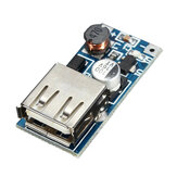 PFM Control DC-DC 0.9V-5V To USB 5V Boost Step Up Power Supply Module