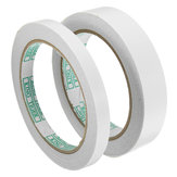 20m Double Sided Tape Oily Adhesive High Temperature Resistant Tape 2 Widths