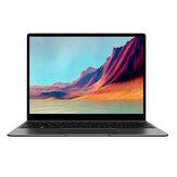 [Nuova versione] CHUWI CoreBook X Laptop 14,0 pollici 2160x1440 Risoluzione Intel i5-8259U 8 GB DDR4 RAM 512 GB SSD 46 Wh Batteria Tastiera retroilluminata Notebook completamente in metallo