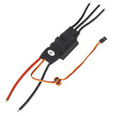 80A Brushless Governor Helicopter ESC met Slow Start-functie 2-7S