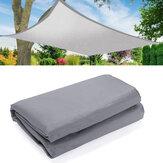 فيالهواءالطلقالثقيلةالشمسالظل الشراع ضد للماء UV إثبات خيمة المظلة المأوى المظلة