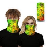 Multi-use Balaclava Bandana Head Neck Scarf UV Protection Face Mask Cycling Hiking Hair Accessories Headband Bandana Scarf