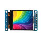 1,44tommerTFTLCD-farve128* 128 skærm SPI serieportmodul ST7735 5V
