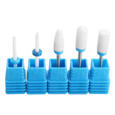 Ceramic Beauty Gel Removal Nail Drill Bits Manicure