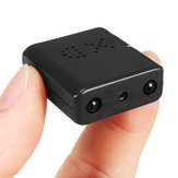1080P FHD Mini-USB-Kamera mit IR-Schnitt Motion Detection Nachtsicht-Loop-Video