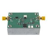 RF Broadband FM Amplifier 1-512MHz 1.6W HF FM VHF UHF RF Amplifier Module Board with Heat Sink