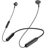 Picun X3 Bluetooth Oortelefoon Draadloos V5.0 IPX6 Waterdicht Transpiratie Sport Headset Magnetisch Ontwerp Nekband Stereo Oordopjes