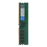 RuiChu DDR4 2400/2133 MHz 8GB RAM 240pin Memória Ram Memória Varanda Cartão de memória para computador desktop PC