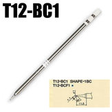 T12-BC1 Replace Soldering Solder Iron Tip for Hakko Shape-1BC PCB Repair Product