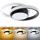 85-265V LED Luzes de teto com luz baixa sala de estar Banheiro Lâmpada regulável para cozinha