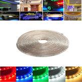 10M 35W防水IP67 SMD 3528 600 LEDストリップロープライトクリスマスパーティー屋外AC 220V