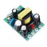 Импульсный источник питания переменного / переменного тока Модуль AC-DC Изолирующий вход 110-220В Двойной выход 5V / 12В 100мА / 500мА