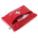 Kit de primeiros socorros, Caminhadas ao ar livre, Camping Emergência Bolsa Tratamento de resgate esportivo sem drogas