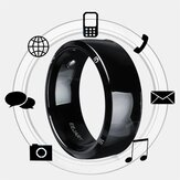 Smart NFC Ring untuk iOS Android Windows Mobile Phone Magnetic
